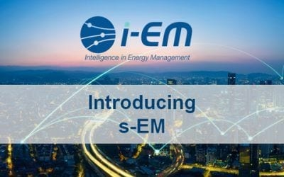 Welcome s-EM! Our solar monitoring system is now live